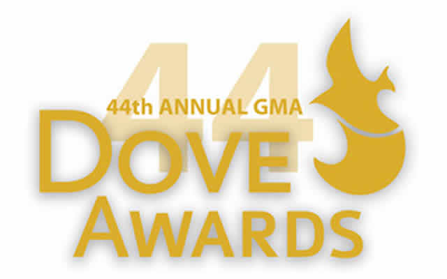 44th annual dove awards fusemix winners nominees
