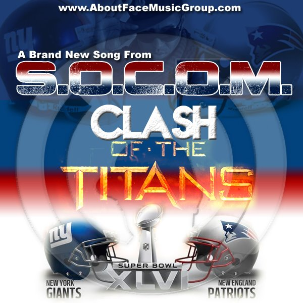 AFMG Clash of the Titans Photo