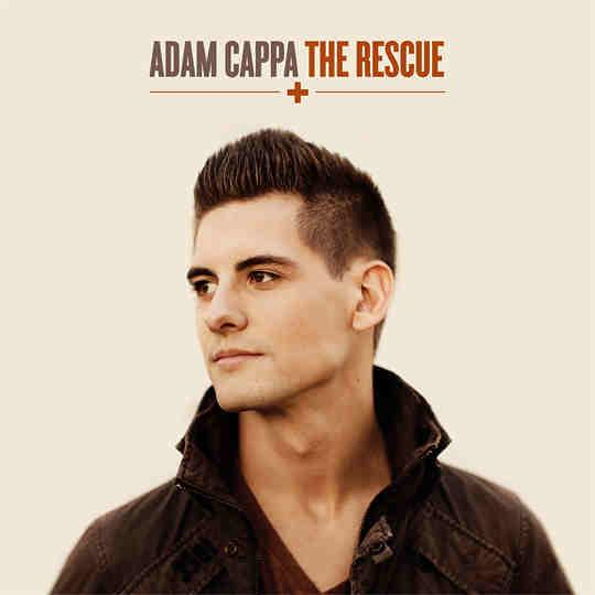 Adam Cappa The Rescue