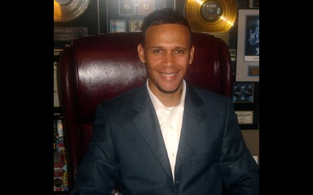 Arrow Records Announces Cappriccieo M. Scates As New General Manager