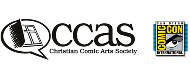 Christian Comic Con Arts