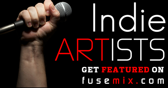 Christian indie artists get featured - fusemix