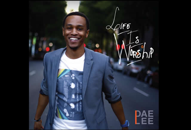 DAE-LEE releases new single Life Is Worship