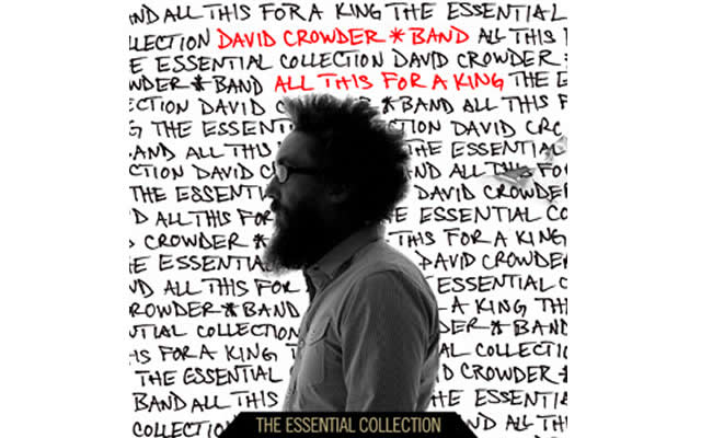 David Crowder Band Releases a Brilliant Solid Collection