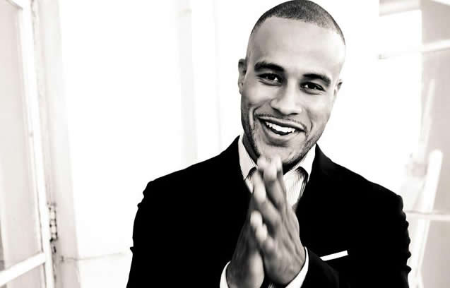 "DEVON FRANKLIN TALKS ""PRODUCED BY FAITH"" AND LIVING A PURPOSEFUL LIFE   IN 2013"