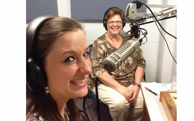 EVA KROON PIKE SHARES HER ADOPTION STORY ON CHRIS FABRY LIVE