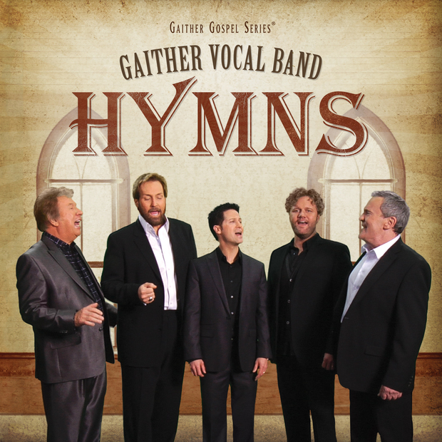 Gospel Music ICONS the Gaither Vocal Band Score GRAMMY® Awards Nomination