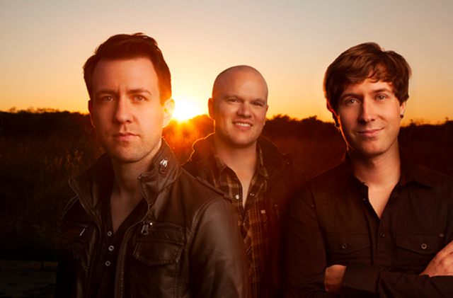 Hawk Nelson Debuts Words Music Video at KLOVE This Week