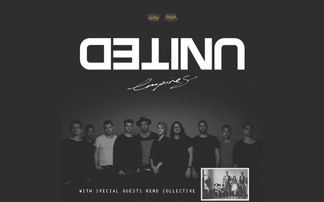 Hillsong UNITED Brings Empires Tour To North America