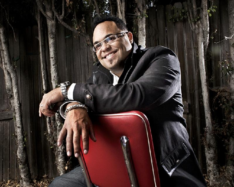 Award-winning gospel recording artist, Israel Houghton, is riding the waves of a great musical swell.  He won back-to-back Grammys in the last two years for his Alive In South Africa and A Deeper Level projects.  The ever evolving music man flies solo on upcoming studio release, The Power of One, his eighth recording for the Mobile, AL based label, Integrity Gospel.  Houghton is set to debut  the  first single,