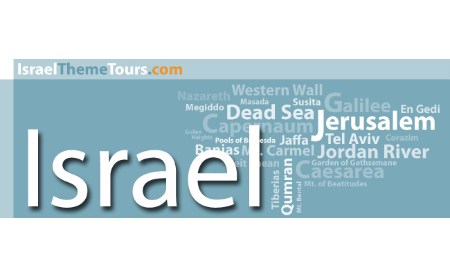 Isreal-Theme-Tours