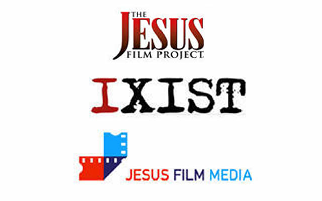 JESUS Film Project Partners with the IXIST Tour