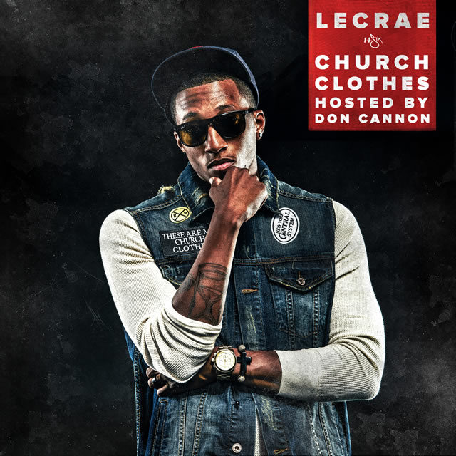 Lecrae Opens Up About Controversial New Song Church Clothes reachrecords