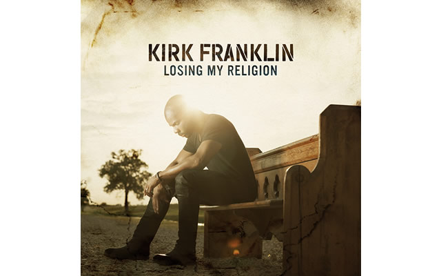 NINE-TIME GRAMMY AWARD WINNER KIRK FRANKLIN RELEASES NEW ALBUM AFTER FIVE YEARS LOSING MY RELIGION