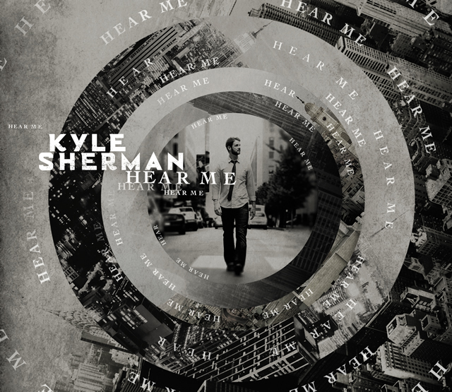 RayLynn Records Unveils Kyle Sherman for Album Debut Hear Me on Oct9