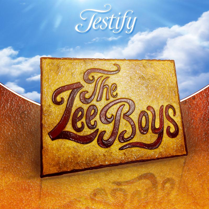 Sacred Steel Ensemble The Lee Boys To Release New CD TESTIFY October 23