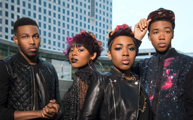 The Walls Group Garners Grammy Nomination for Hit Love On The Radio