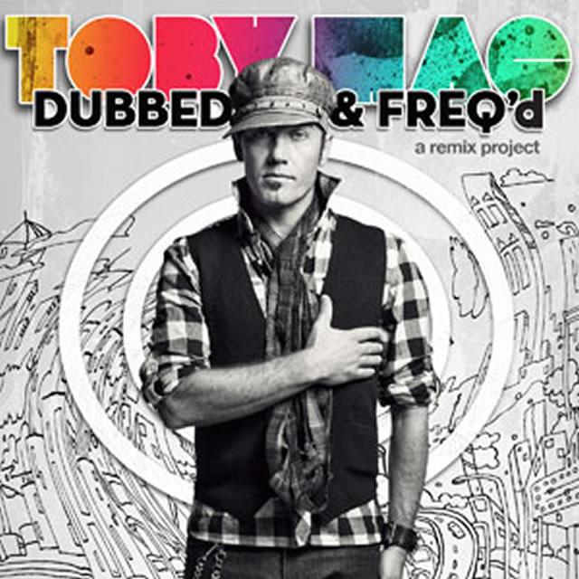 TobyMac To Release Dubbed  Freqd March 27