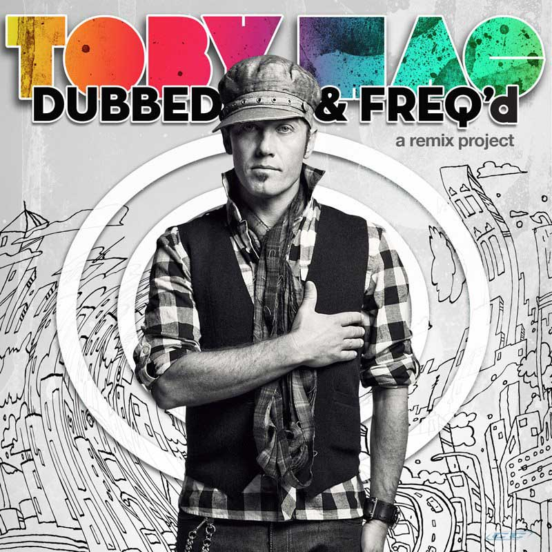 Toby Mac - Dubbed  Freq d remix project 2012 English Christian Album Mp3