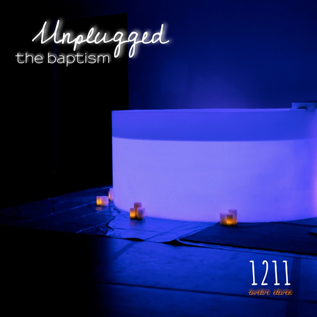 Unplugged The Baptism Cover.jpeg