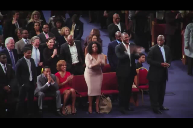 Watch The Preview Oprahs Next Chapter with Bishop T.D. Jakes - OWN TV