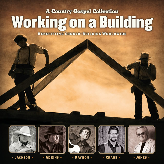 Working On A Building Country Music
