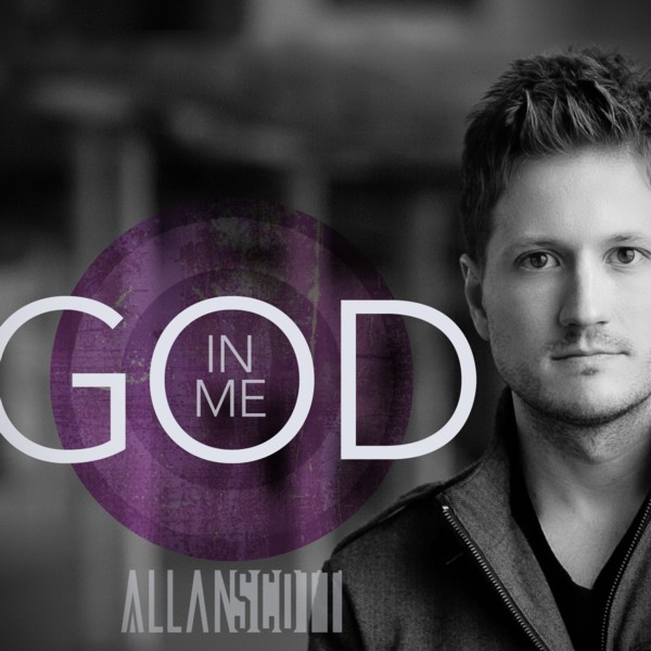 allan scott God In me