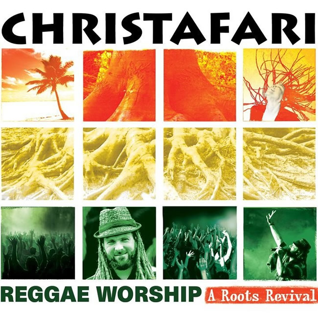 CHRISTAFARI RETURNS TO THEIR ROOTS OF WORSHIP WITH NEW ALBUM a-root-revival