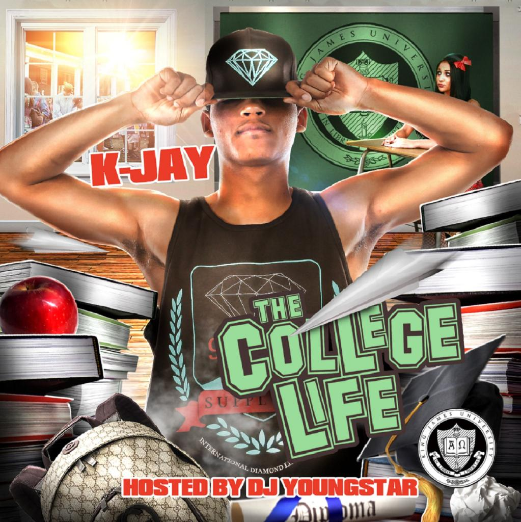 college-life k jay