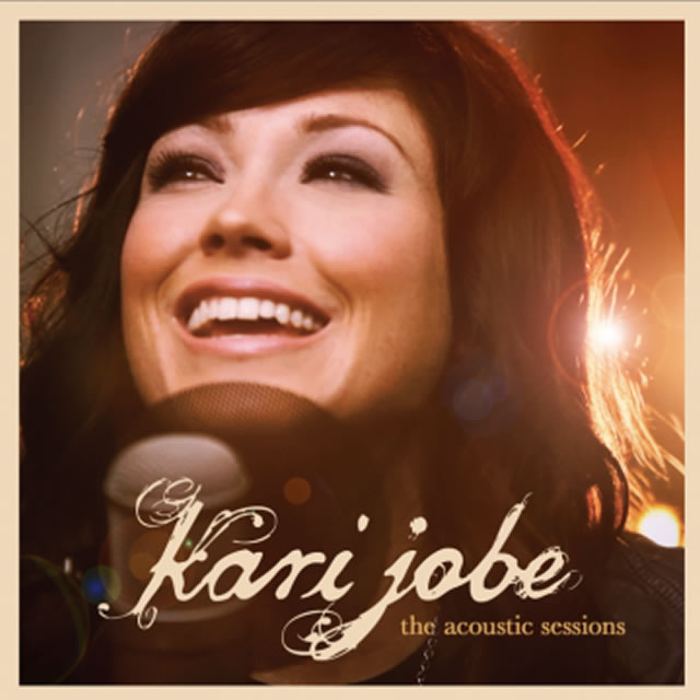 karijobe Acoustic Sessions tour