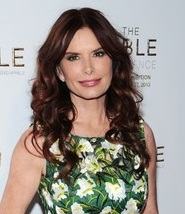 Hollywood actress Roma Downey endorses Sisters of Lazarus: Beauty Unveiled