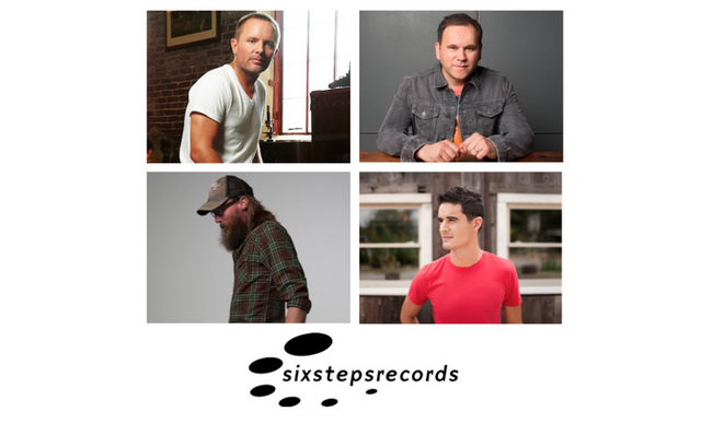 sixstepsrecords Garners 17 Nominations for the 44th Annual