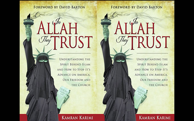 In Allah They Trust New BOOK