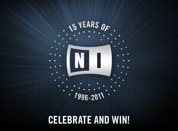 15_Years_of_Native_Instruments_Celebrate_with_us_and_win_prizes