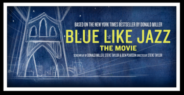 Blue Like Jazz Named Kickstarter.coms Project of the Year