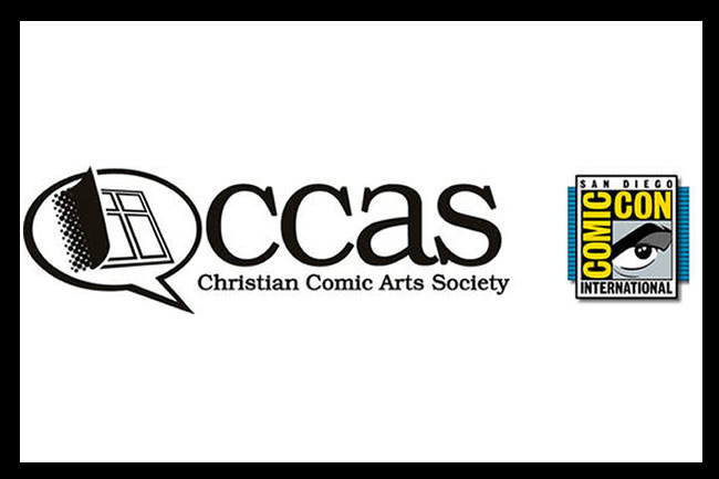 Christian_Comic_Arts_Society_Chalice_Press_Deliver_The_Best_In_Talent_Themes__Topic_Discussions_At_The_Largest_Comic_Book_Convention_In_The_World_Comic_Con_International_San_Diego