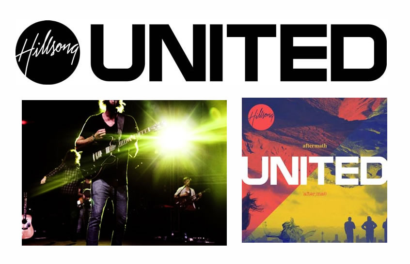 "HILLSONG UNITED RETURNS TO NORTH AMERICA FOR  12-CITY, MAJOR MARKET 2011 ""AFTERMATH"" TOUR"