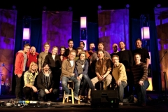 "Impactful and Successful ""A Night with the Chapmans"" Tour Comes To An End"