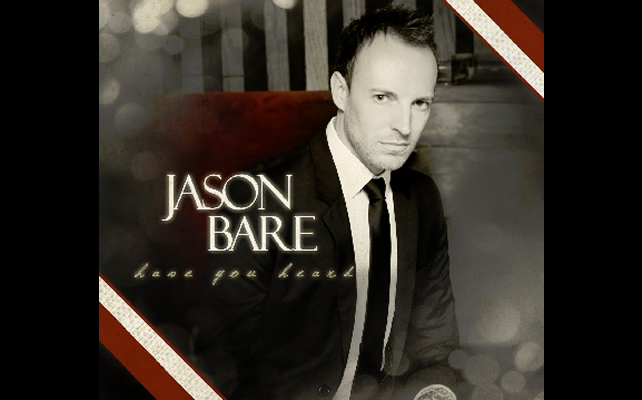 JASON_BARE_PLANS_NEW_CHRISTMAS_MUSIC_PROJECT