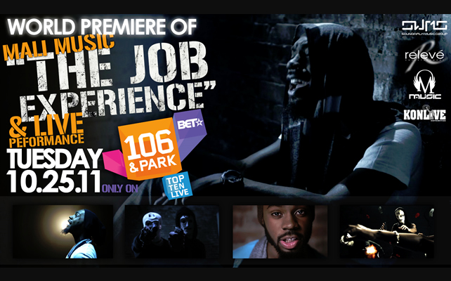 MALI-MUSIC_Debuts_New_Video_The_Job_Experience_on_BET