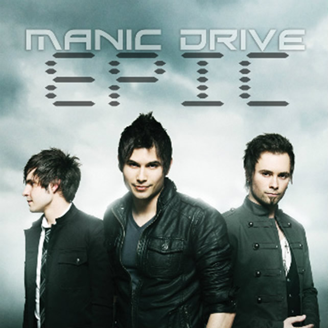 MANIC-DRIVE_Returns_with_Epic_New_Album_on_September_27th