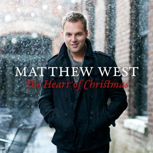 MATTHEW-WEST-The-Heart-Of-Christmas-Music-News