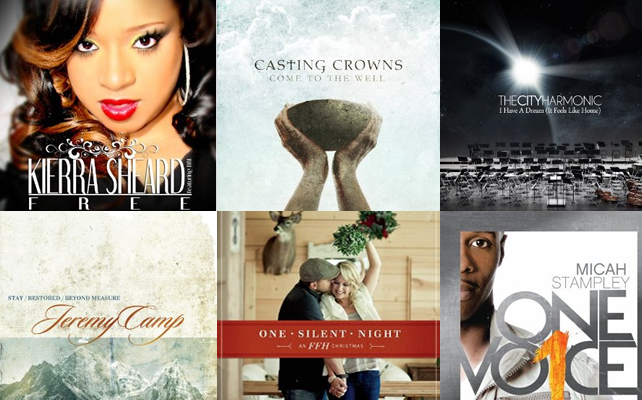 New-Christian-Music-Release-2011