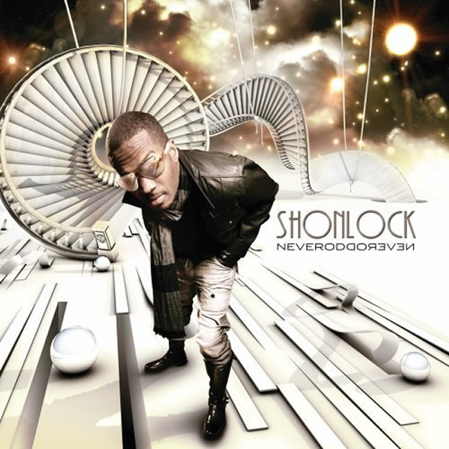 Shonlock Says Goodbye to TobyMac's Diverse City and 'Hello' to a Solo Career with a Debut Album