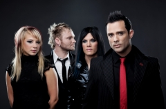"SKILLET'S MASSIVE HIT ""MONSTER"" GOES GOLD AS BAND RACKS UP ANOTHER #1 SINGLE  AFTER 64 WEEKS AWAKE STILL HOLDS STRONG ON BILLBOARD TOP 200 - ONLY A FEW ACTS INCLUDING LADY GAGA AND TAYLOR SWIFT HAVE BEEN THERE LONGER    NASHVILLE, TN"