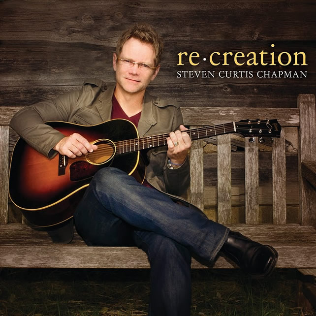 Steven_Curtis_Chapman_-_recreation_2011_English_Christian_Album_Fusemix