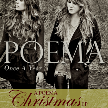 'TIS THE SEASON FOR HOLIDAY SOUNDS WITH SISTER DUO POEMA