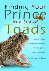 Teaching_the_Princess_to_avoid_the_Toad_New_Book_Identifies_Five_Mistakes_Young_Women_make_in_Relationships