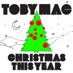 TobyMac Releases New Christmas Sing