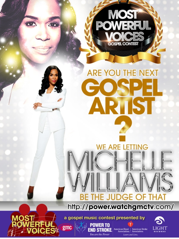 most powerful voices gospel contest